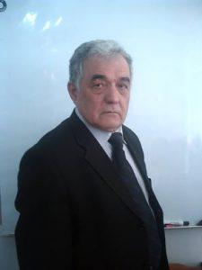Муҳаммадхоҷаев Аҳмадҷон