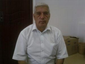 Ҳасан Ҳакимов