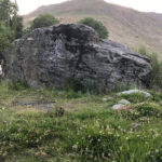 Манзараи деҳаи Ширговад
