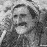А. Қадамов, д.Мдехарв, солҳои 50 асри 20