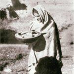 Духтари язгуломӣ, соли 1928